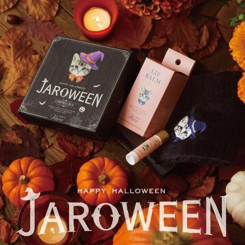 jaroween